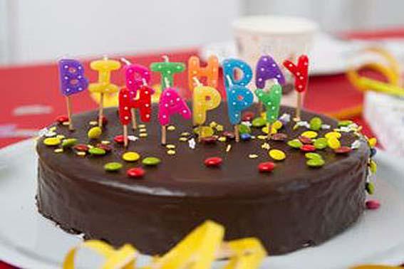 Geburtstagsparty Feiern Im Seilpark Zurich Kloten