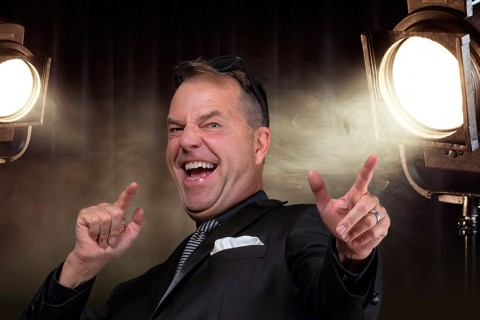 comedy dinner, hotel goldener kopf