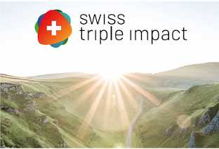 Swiss Triple Impact